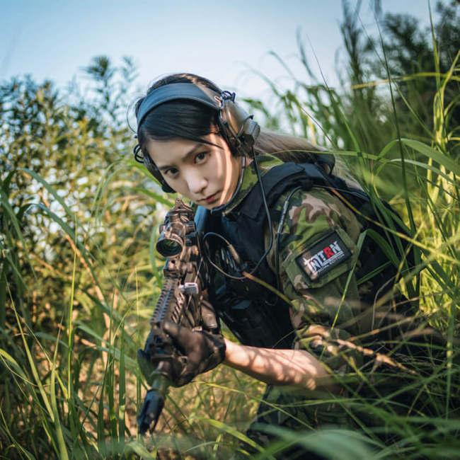 BG T-block BDU G3 Tactical Combat Uniform Suit for Airsoft