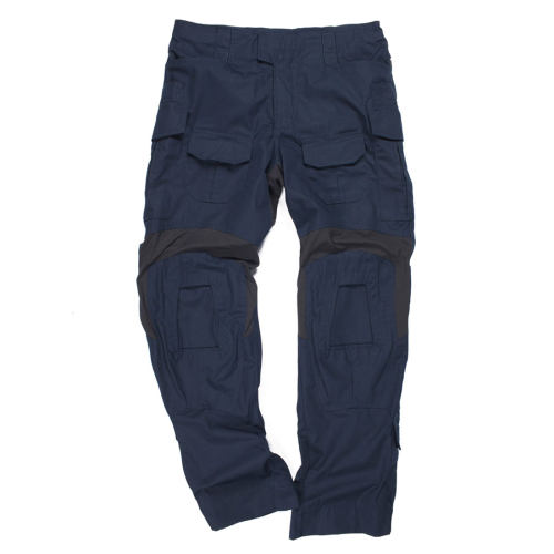 BACRAFT TRN G3 Tactical Combat Pants -Police Blue
