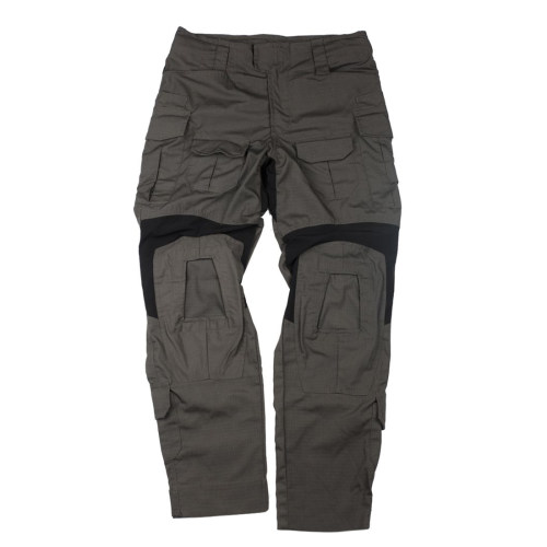BACRAFT TRN G3 Tactical Combat Pants- Smoke Green