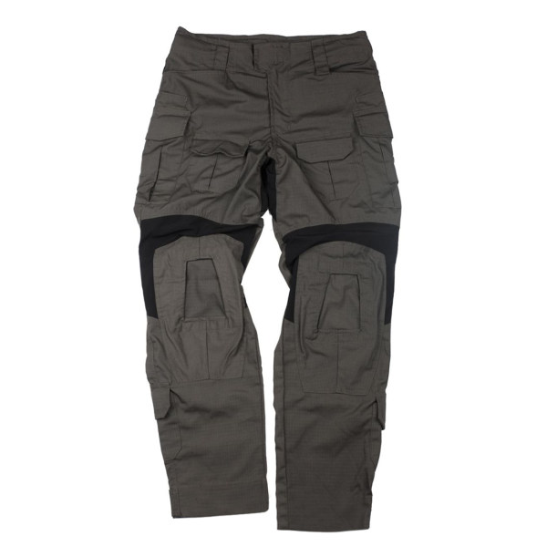 BACRAFT TRN G3 Tactical Combat Pants- Smoke Green