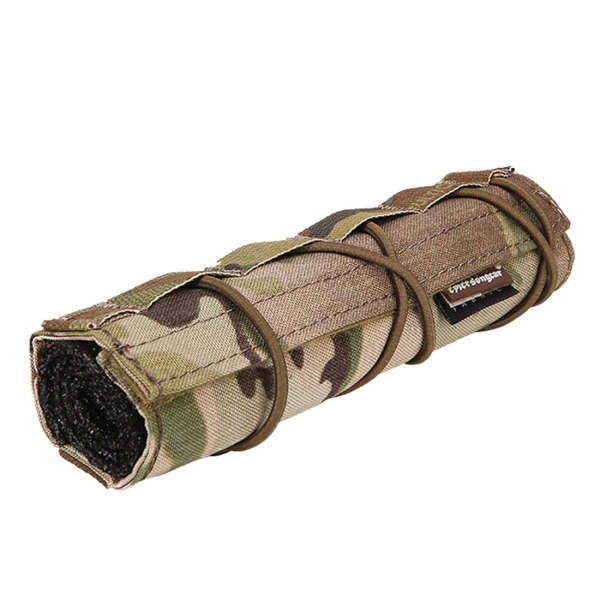 EmersonGear 22cm Suppressor Anti-scratch Cover Tactical Silencer Cover