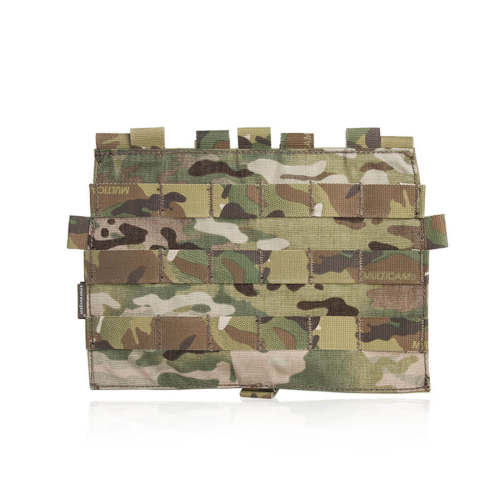 EmersonGear Tactical Vest Accessories MOLLE Panel for JPC2.0 AVS Vest