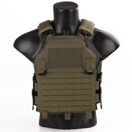 Emersongear LAVC W/ROC Laser Cutting MOLLE Tactical Vest