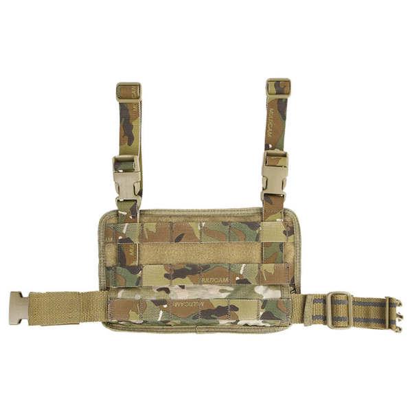 Emersongear Molle Tactical Accessories Bag Modular Leg Pouch