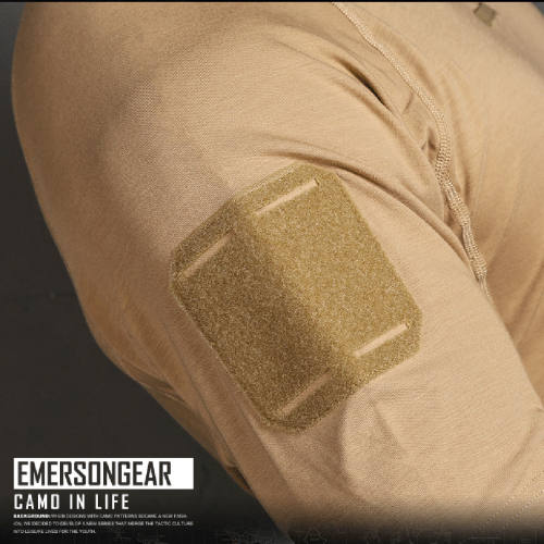 Emersongear Functional Tactical T-shirt -KH