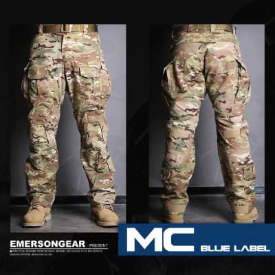 EmersonGear G3 Tactical Pants- Long version