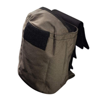 Bigfoot Tactical Foldable Dump Pouch Storage Bag for Orion Belt