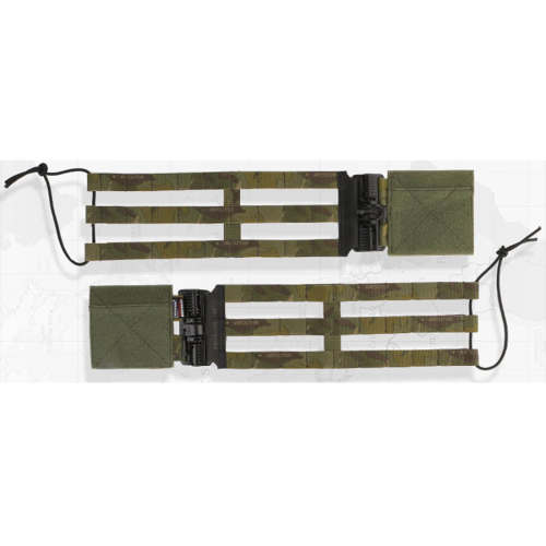 Emersongear Tactical Vest Single Point Quick Release Bellyband for JPC/419/420