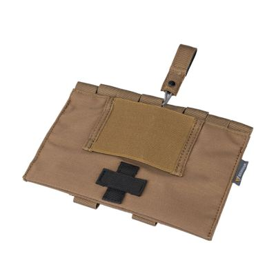 Idogear Tactical Molle Medical Pouch