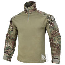 Krydex G3 BDU Tactical Combat Shirt Long Sleeves