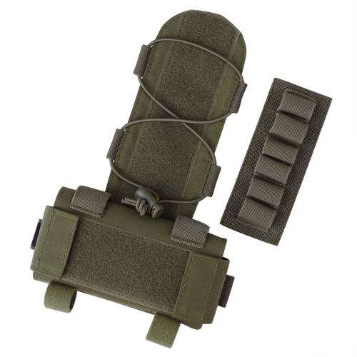 Krydex MK1 Detachable Tactical Helmet Battery Pouch