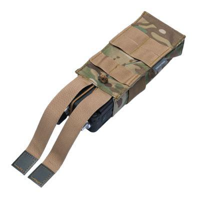 Idogear Tactical Universal Interphone Bag Walkie Talkie Holder Pouch
