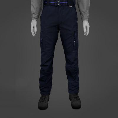 UTA X-SOF Flame-retardant Tactical Combat Pants