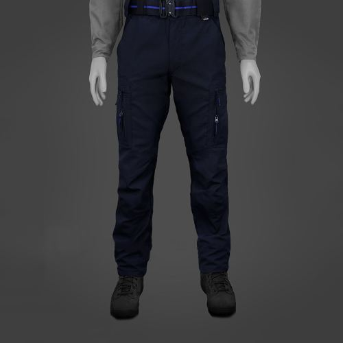 UTA X-SOF Flame-retardant Tactical Combat Pants