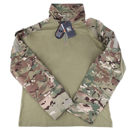 Krydex G3 Tactical Combat Shirt Long Sleeves