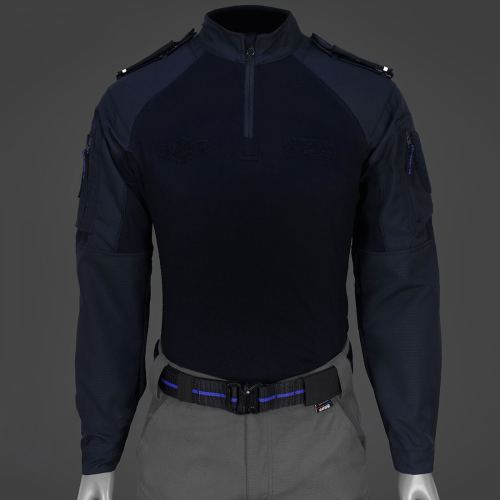 UTA X-SOF Flame-retardant Tactical Combat Shirt