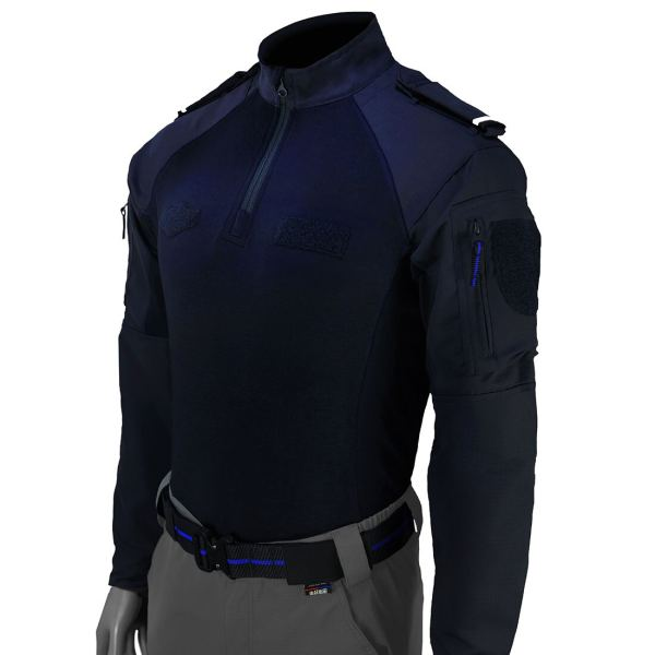 UTA X-SOF Flame-retardant Tactical Combat Shirt