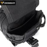 Idogear Tactical Detective Waist Bag Pack Mobile Phone Bag