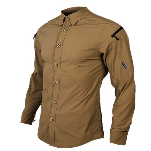 Emersongear Triple Tech Tactical Shirt for Men