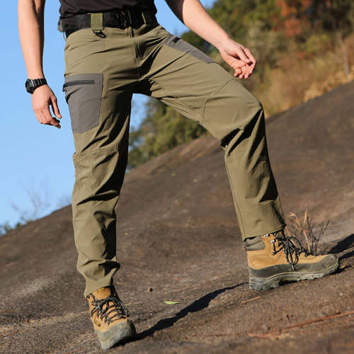 Emersongear Functional Quick-dry Tactical Pants for Men