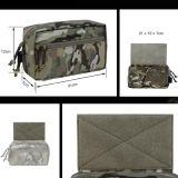 Krydex MK3 Tactical Waist Dump Pouch for JPC 6094 AVS CPC Vest