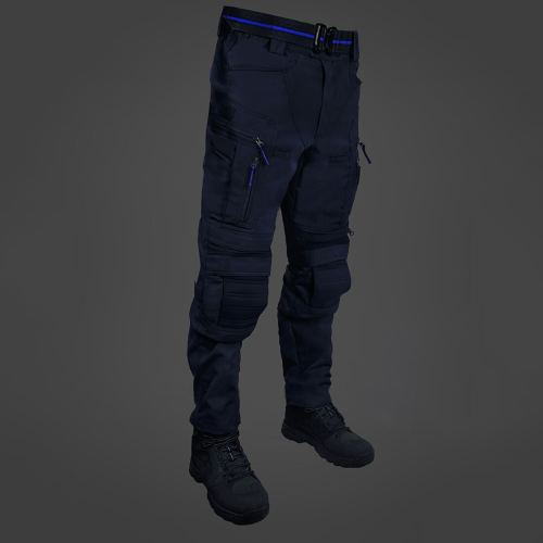UTA X-ELITE Flame-retardant Tactical Combat Pants