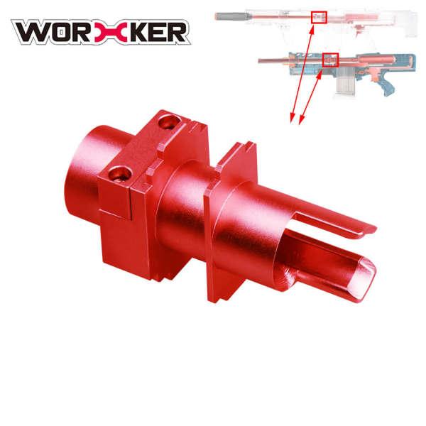 Connector for Nerf N-Strike Longshot CS-6 / NERF Zombie Strike Longshot CS-12 / Worker Terminator