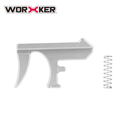 Worker Foam Dart Release Button for Worker Prophecy-R Retaliator