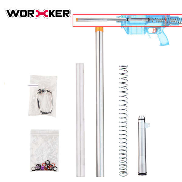 Worker Power Type Internal Modification Kit for Worker Prediction