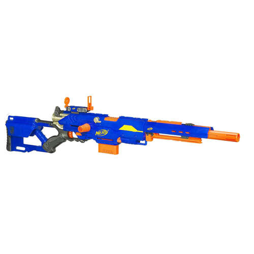 4.8kg Spring for NERF Longstrike CS-6