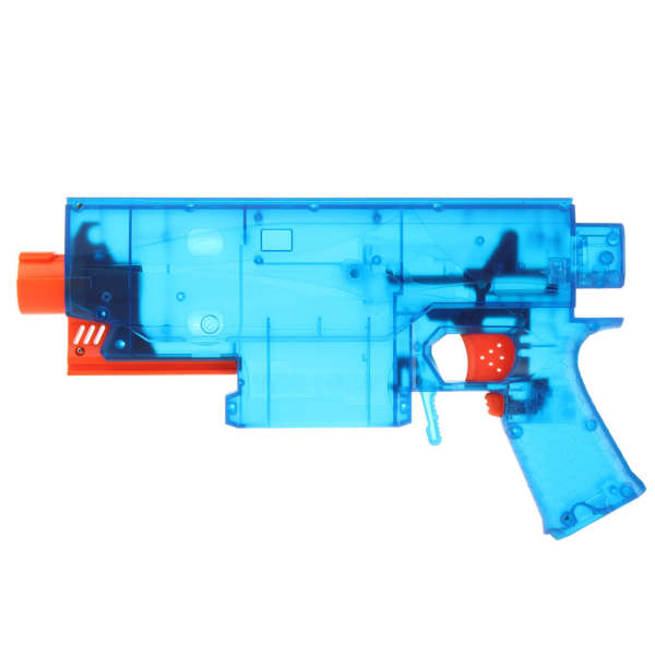 Worker Swordfish Blaster Body - Transparent