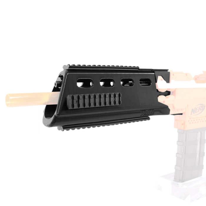 Worker f10555 3D Printing G362.0 Long Type Barrel Kit for Nerf Stryfe / Worker Swordfish