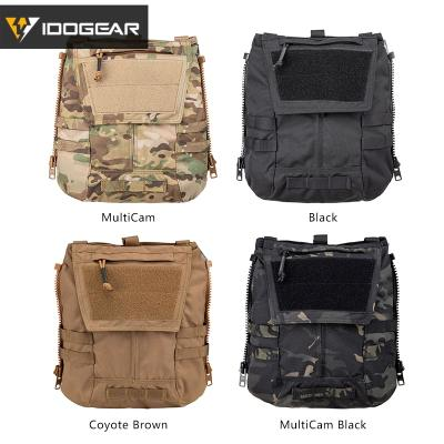 IDOGEAR Tactical Military Backpack Plate Carrier Bag for CPC AVS JPC2.0 Vest