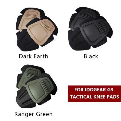 IDOGEAR G3 Knee Pads