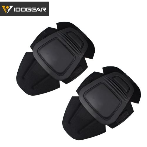 IDOGEAR G3 Protective Pads DP Style Knee Pads Set