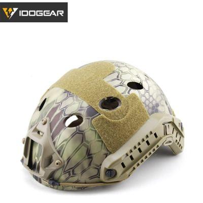 IDOGEAR Tacitcal FAST Helmet PJ Type Helmet