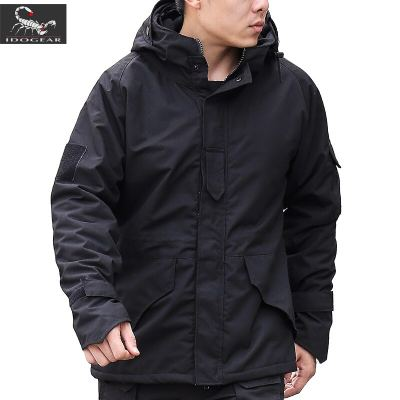 IDOGEAR G8 Tactical Jacket Training Hiking Coat