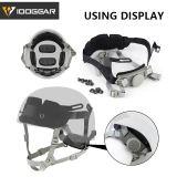 IDOGEAR Tactical FAST Helmet Hanging System