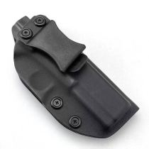 Kydex Tactical Glock Holster for Glock 17/Glock 19/ Glock 19x/ Glock 22/ Glock 23 Clock Series- Right-handed Version
