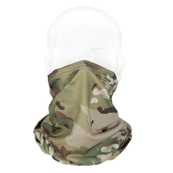 IDOGEAR Bandana Scarfs Camo Sport Headwear Face Mask