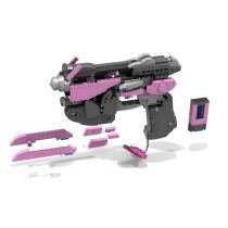 881Pcs STEM Light Beam Blaster Model Building Block Toys for Children