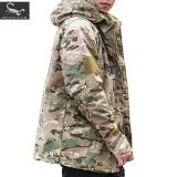 IDOGEAR G8 Tactical Jacket Training Hiking Coat