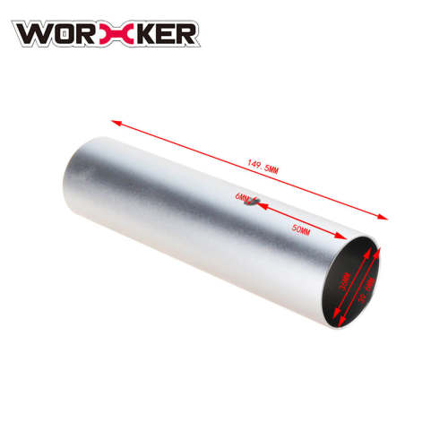 Worker Tube for Nerf N-Strike Longshot CS-6 / NERF ZOMBIE STRIKE LONGSHOT CS-12 / Worker Terminator