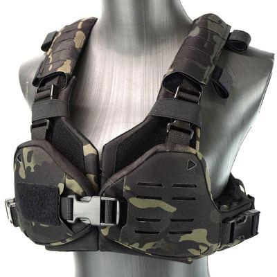 DMgear Tactical Sexy Bikini Chest Armour