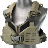 DMgear Tactical Sexy Bikini Chest Armour