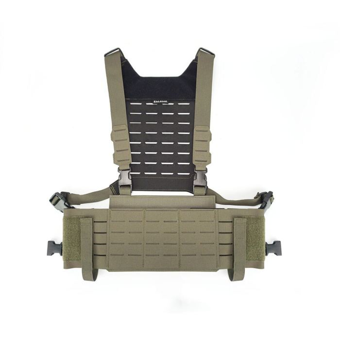 DMGear Expandable Tactical Molle Chest Rigs