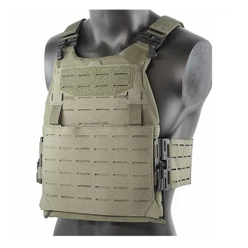 DMgear Magnetic Buckle Tactical Molle Vest