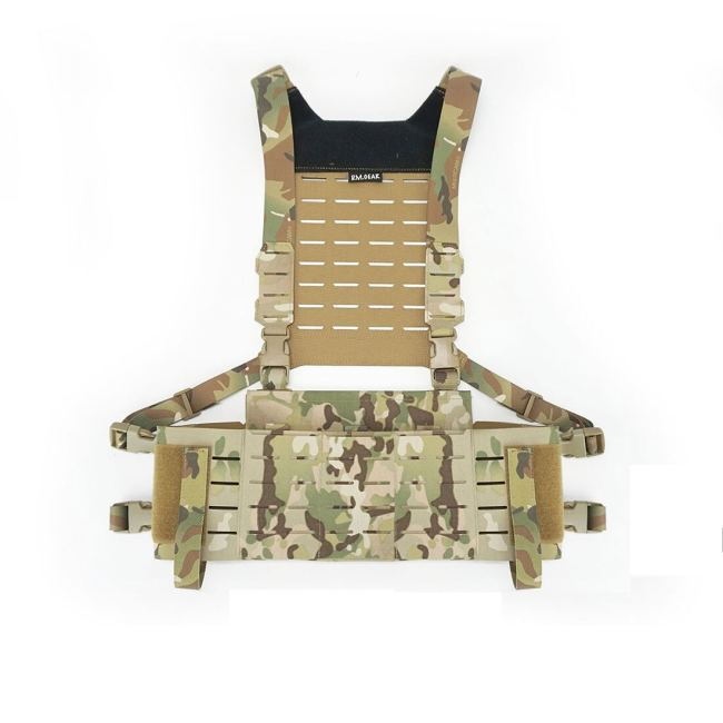 DMGear Expandable Tactical Molle Chest Rig