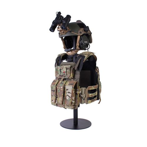 BESANCON AK27 Tactical Loadout Display Stand Holder
