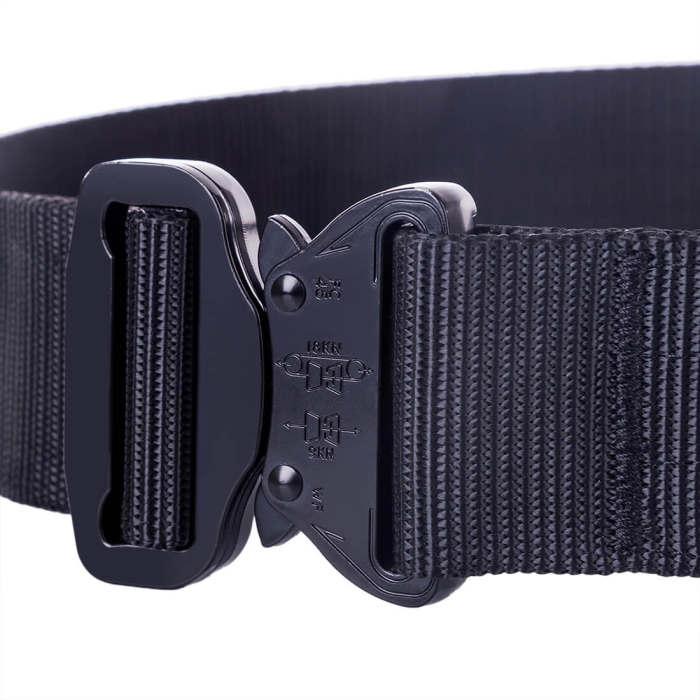 Bigfoot Orion Inner Belt for Waistband -Black